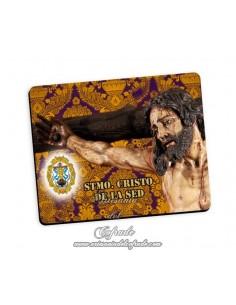 Alfombra de ratón del Stmo cristo de la Sed de Sevilla