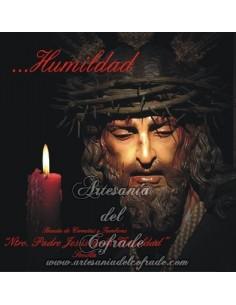"""CD """"…Humildad"""" Banda cornetas y tambores"""