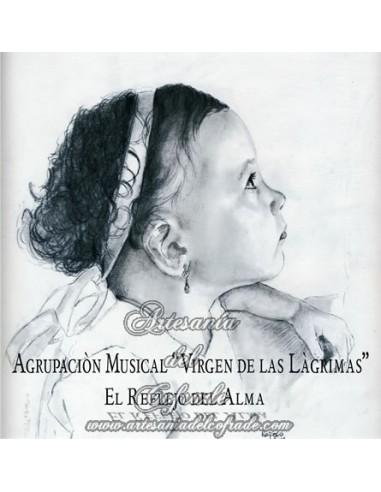 CD El Reflejo del Alma