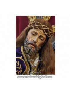 Lienzo con bastidor 20x30 de Jesús Caido de Cordoba