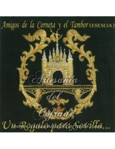 """CD """" Un regalo para Sevilla"""