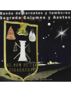 Al son de las cigarreras (CD)