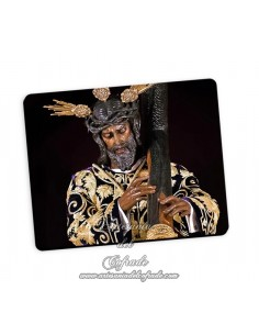 Alfombra de ratón de Nuestro Padre Jesús de la Salud (Los Gitanos,Sevilla)