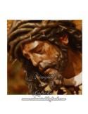En venta Lienzo con bastidor 20x30 de Nuestro Padre Jesús del Gran Poder