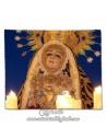 Toallita Limpia Gafas con la Virgen de los Dolores de Córdoba
