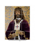 Retablo de 12 azulejos de Nuestro Padre Jesús Nazareno Rescatado de Cordoba