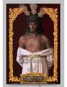 Azulejo de Nuestro Padre Jesús de las Penas, el gitano de Cordoba.