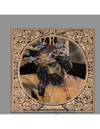 Se vende baldosa del sant simo cristo de la viga de jerez for Azulejos cadiz