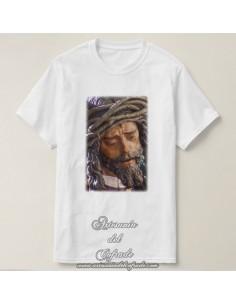 Camiseta con la imagen de Jesús del Gran Poder de Sevilla