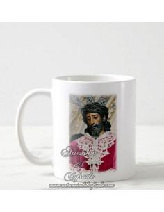Taza Cofrade del Cristo de la Sentencia de Sevilla