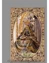 En venta este azulejo de Nuestra Señora de las Angustias de Granada - Tienda Cofrade