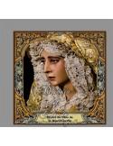 Se vemde cerámica de Madre de Dios de la Misericordia de Jerez de la Frontera