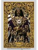 En venta cerámica con el Cristo de Medinaceli de Madrid