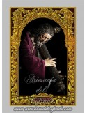 Se vende esta baldosa rectangular del cristo de Pasión de Sevilla - Tienda de Semana Santa