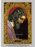 En venta cerámica rectangular del cristo de Pasión de Sevilla - Tienda Cofrade