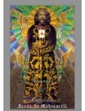 Bonito azulejo rectangular de Jesús de Medinaceli