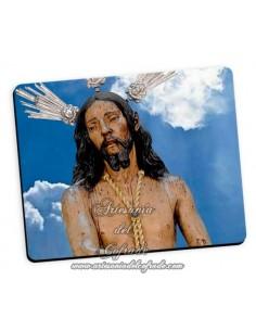Alfombra de ratón de Nuestro Padre Jesús Atado a la Columna y Azotes de Cádiz