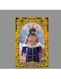 Azulejo rectangular de Jesus Despojado de Cádiz