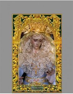 Azulejo en venta de la Virgen Esperanza de la Yedra