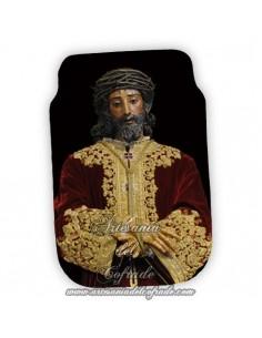 Calcetin de movil del cristo de la Sentencia de Sevilla