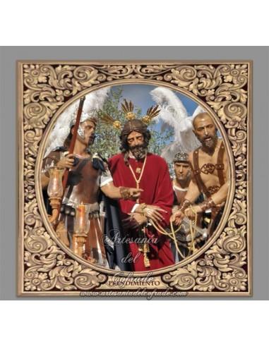 Se vende azulejo del cristo del Prendimiento de Cordoba - Tienda Cofrade
