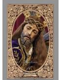 Azulejo rectangular de Jesús Caido de Cordoba