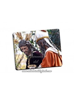 Alfombra de ratón del Cristo de San Gonzalo de Sevilla