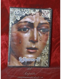 DVD Semana Santa La Macarena IV de Sevilla