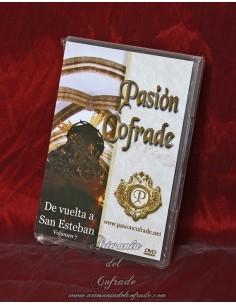 PASION COFRADE VOL7 DE VUELTA A SAN ESTEBAN