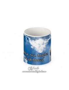 Taza de Ntra. Sra. Maria Madre de la Merced