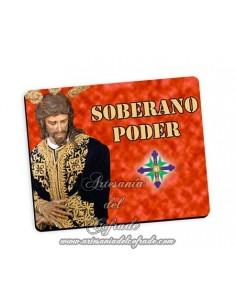 Alfombra de ratón del Soberano Poder de Sevilla (San Gonzalo)