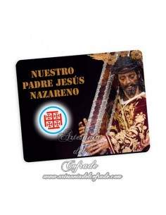 Alfombra de ratón de Nuestro Padre Jesús Nazareno de Sevilla