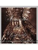 Se vende baldosa de cerámica de la Virgen Esperanza Macarena de Sevilla