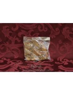 Bolsa de musgo marron para Belén