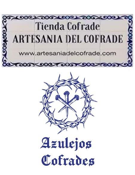 Azulejos Cofrades