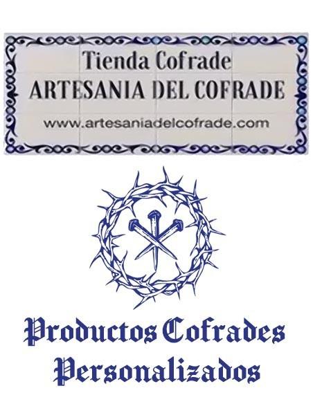 Personalización Cofrade