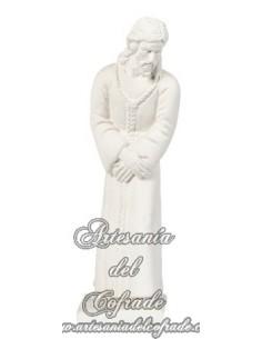 Cristo de San Gonzalo de escayola de 18 cm