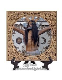 Se vende baldosa de cerámica del Cristo de la Expiración de Jerez