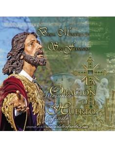 CD La Oración del Huerto