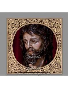 En venta baldosa de cerámica del Cristo de la Santa Cena de Jerez