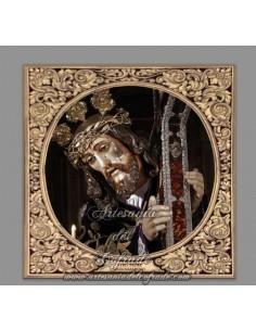 En venta baldosa de cerámica de Ntro. Padre Jesús Nazareno de Jerez