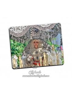 Alfombra de ratón de la Virgen de la Paz de Sevilla