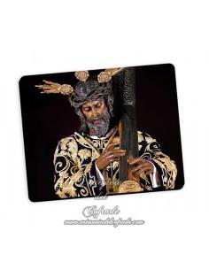 Alfombra de ratón del Nuestro Padre Jesús de la Salud (Los Gitanos,Sevilla)