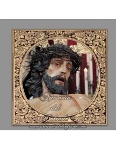 En venta cerámica del Cristo de la Exaltación de Jerez de la Frontera