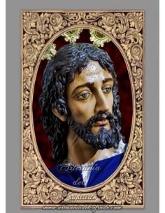 En venta esta ceramica de Nuestro Padre Jesús en su Prendimiento de Cadiz