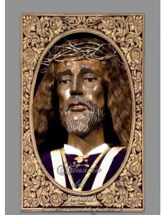 En venta esta cerámica del Cristo de Medinaceli de Cádiz - Tienda Cofrade
