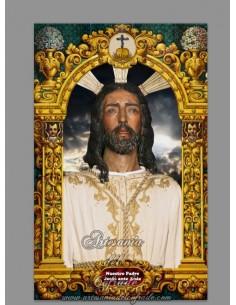 Se vende esta cerámica de Nuestro Padre Jesús ante Anás de Sevilla (La Bofetá)
