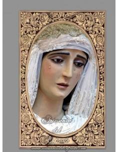 Se vende baldosa de cerámica de Maria Stma. del Buen Fin de Cádiz