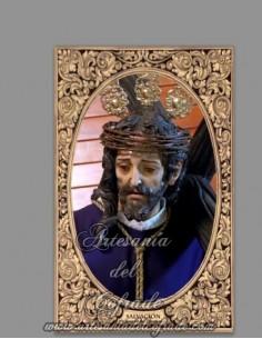 En venta cerámica del Santísimo Cristo de la Salvación de Jerez de la Frontera