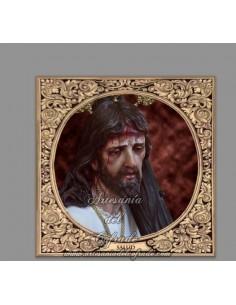 En venta cerámica de Nuestro Padre Jesús de la Salud de Jerez de la Frontera